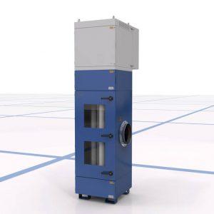 Filtercube 2H