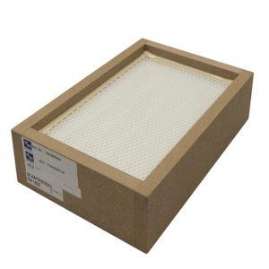 Filtr HEPA, wymiary 337 x 230 x 100 mm