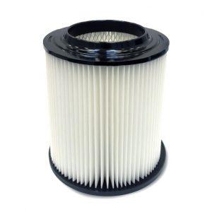 Filtr patronowy, wymiary 212x187 mm, Robocza 0,8m2