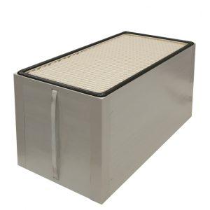 Filtr wysoko skuteczny główny, wymiary 610x305x292 mm